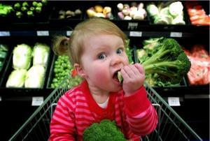 Давать деньги детям, чтобы те ели овощи, – бессмысленно. Вот другие способы.