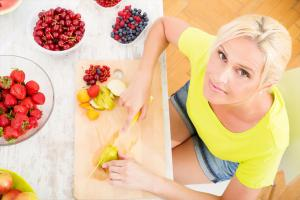 Забудьте об этих 5 продуктах, чтобы ваша кожа стала совершенной