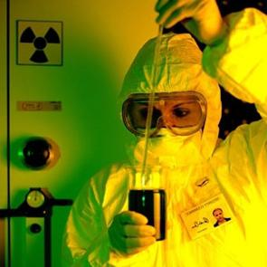 Условия труда при работе с закрытыми источниками ионизирующих излучений