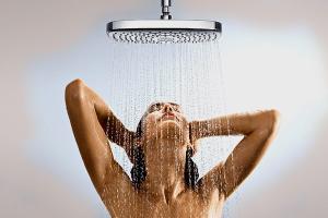 8 мифов о купании в душе