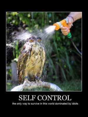 Физическая нагрузка помогает с самоконтролем