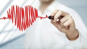 Каково испытать сердечный приступ, когда вам всего лишь за 20 или 30?