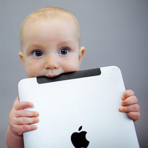 Технологии тормозят развитие мозга моего ребенка?