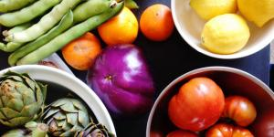 10 порций фруктов и овощей подарят долголетие и избавят от болезней