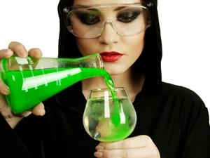 Отравление ядами, невызывающие заметные морфологические изменения