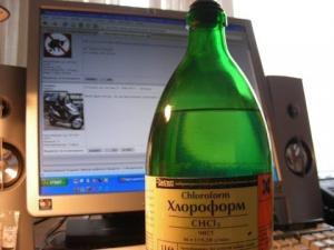 Промышленные отравления спиртами и эфирами. Меры профилактики