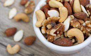 6 продуктов для здоровья зубов и десен