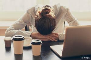 Как бороться с упадком активности и усталостью в середине дня? Виновником может быть этот гормон…