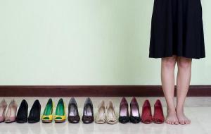5 вещей, которые я узнала, пока носила каблуки каждый день на протяжении двух недель