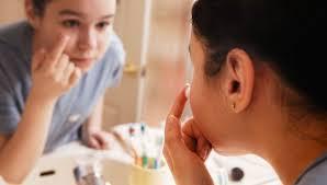 Скорая помощь подросткам: 5 здоровых привычек для сияющей кожи без недостатков