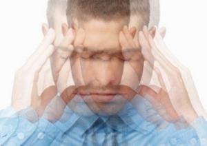 Контролируемая смена температуры в ухе поможет предотвратить приступ мигрени