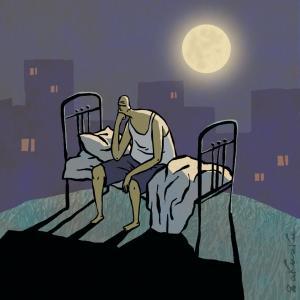 Проблемы со сном могут оказаться ранним признаком болезни Альцгеймера