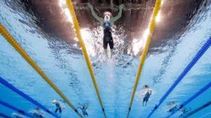 Польза плавания для здоровья и хорошей физической формы