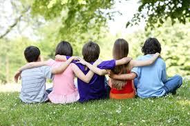 Бессмертные отголоски школьной дружбы