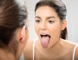 Что ваш язык может рассказать вам о вашем здоровье?