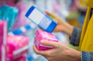 Налог на тампоны: BBC создали калькулятор для подсчета того, сколько денег вы потратили на одноразовые продукты женской гигиены