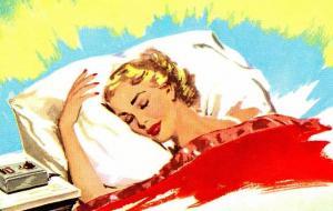Позы для здорового сна: боль в шее и пояснице, изжога, храп