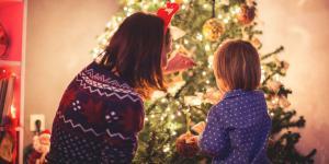 5 способов помочь кому-то с аутизмом пережить праздники