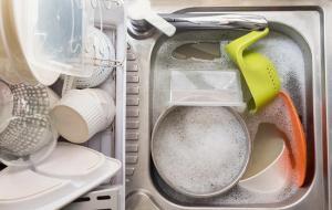 8 до ужаса грязных мест на вашей кухне
