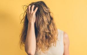 Вы удивитесь, когда узнаете, как стресс разрушает ваши волосы