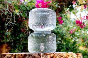 Неразбавленный пыл: ажиотаж отказаться от водопроводной воды