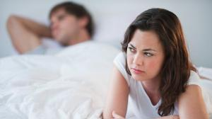 Неужели секс - решение всех проблем в браке?