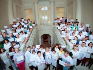 За врача Елену Мисюрину вступилась генпрокуратура
