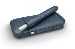 Новая, «малорискованная» альтернатива сигаретам