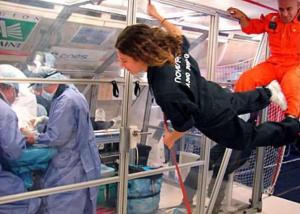 Суровая правда о хирургии в космосе