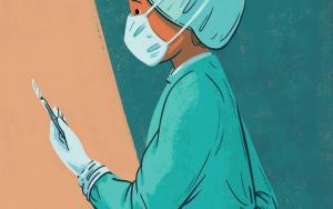 """Как """"ложная"""" хирургия показывает бесполезность операций"""