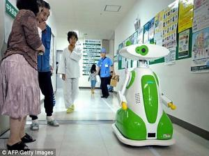К 2022 году девять из десяти медиков будут использовать мобильные технологии в больницах