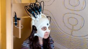 Новый сканер мозга
