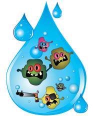 Хлорирование воды как метод ее обеззараживания.  Различные виды хлорирования