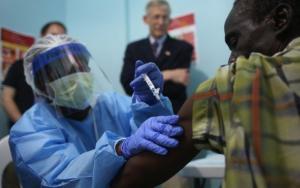 Появилась долговременная вакцина от Эбола