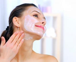 Поглощаются ли питательные вещества вашей кожей?