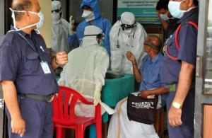 Вспышка вируса поражающего мозг, десятки умерли