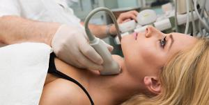Ультразвуковое исследование сосудов головы и шеи
