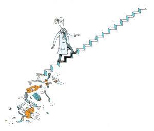 10 наиболее распространенных заблуждений врачей