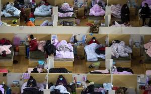 В Ухане 195 случаев повторного заражения коронавирусом