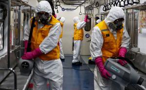 Наконец-то: ВОЗ объявил пандемию