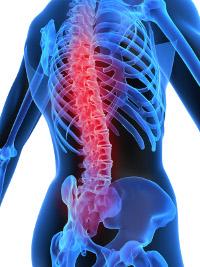 Боль в спине и остеопатия
