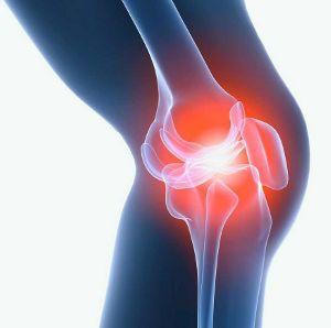 Боль в колене - это сигнал об опасности!