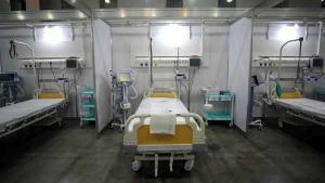Первая смерть от коронавируса в РФ