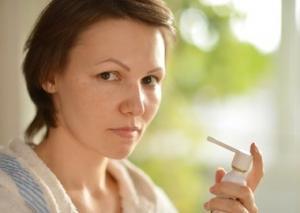 Вирусная ангина — опасная инфекция