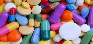 Лекарство от ангины