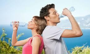 Соблюдение питьевого режима