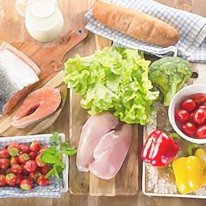 Питание при полинейропатии