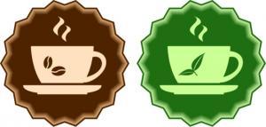 Чай или кофе?