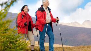 Допускается ли скандинавская ходьба при варикозном расширении вен?