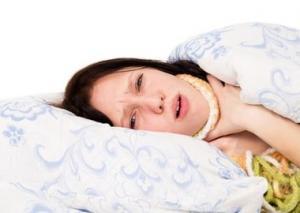 Почему ангина угрожает осложнениями